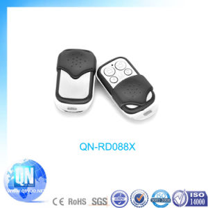 Qinuo 4 Button Remote Control Garage Learning Code EV1527/ PT2240 Qn-Rd088X pictures & photos