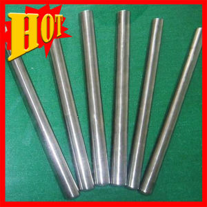 Stock Gr1 Gr2 Pure Titanium Rod for Sale pictures & photos