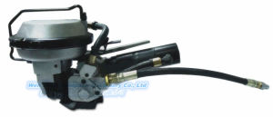 Pneumatic Strapping Tool for Steel Strap pictures & photos