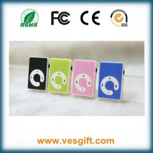 Newst Design OEM portable Flash MP3 Players pictures & photos