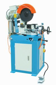 CS315-P Pipe Cutting Machine
