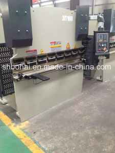Bohai Brand Small Bending Press Machine, Nc Hydraulic Press Brake pictures & photos