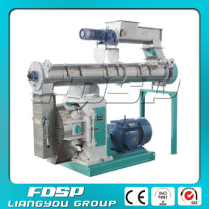 Hot Sales Feed Production Machine for Poultry pictures & photos