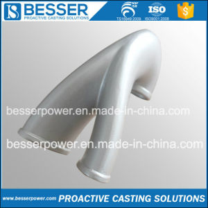 Ts16949 Stainless Alloy Carbon Steel Lost Wax Investment Precision Valve Casting pictures & photos