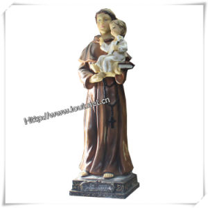 Resin Manufacturer Produce Religious Statue (IO-ca013) pictures & photos