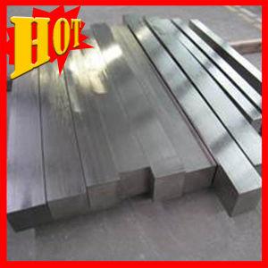 ASTM B348 Titanium Grade 5 Square Bars/Rods in China pictures & photos