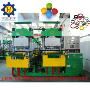 Professional Rubber Hydraulic Vacuum Press pictures & photos