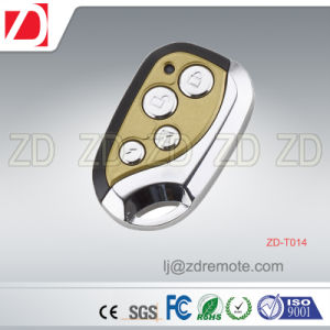 Copy Rolling Code Wireless RF 433MHz Remote Control Duplicator pictures & photos