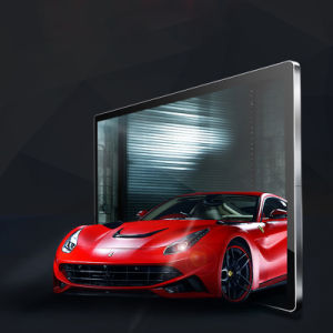 42′′stand Alone Wall Mount LCD Digital Signage pictures & photos