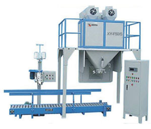 Powder Bagging Machine/Packing Machine with CE pictures & photos