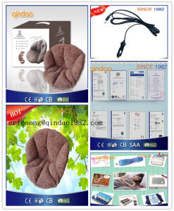 12V Auto Use Heating Seat Cushion pictures & photos