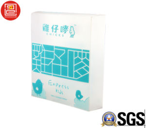 PP Plastic Packagings pictures & photos