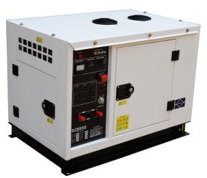 Kubota Recreatioal Vehicle Diesel Generator (BJ6000GE) pictures & photos