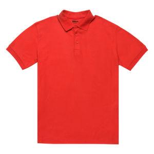 Cheap Wholesale Custom Cotton Plain Polo Shirt (PS069W) pictures & photos