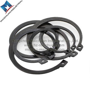 DIN471 Stainless Steel Retainer Circlip Fast Delivery Manufacturer pictures & photos