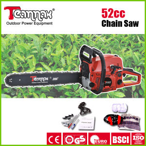 49.2cc Gasoline Chain Saw with CE, GS, Euro II pictures & photos