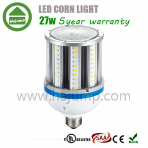 Dimmable LED Corn Light 27W-PW-04 E26 E27 China Manufacturer