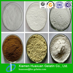 High Quality Raw Material Protein pictures & photos