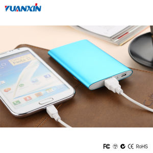Polymer Li-ion Battery Charger Mobile Power Bank