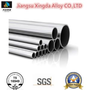 Nickel Alloy Nimonic Pipe 80A (UNS N07080) pictures & photos