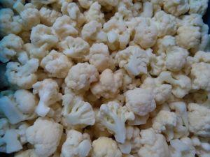 Frozen/IQF Cauliflower Vegetables Food pictures & photos