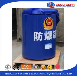 Explosion Proof Tank for Anti-Explosive Purpose pictures & photos