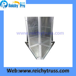 Light Weight Aluminum Crowd Barrier pictures & photos