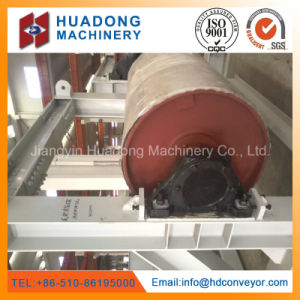 Conveyor Head Pulley with Plain Surface for Belt Conveyor pictures & photos