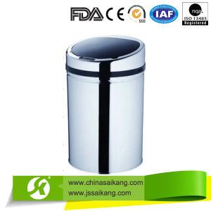 Saikang Automatic Sensor Trash Can, Medical Waste Bin pictures & photos