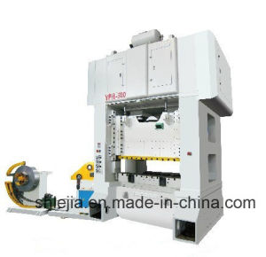 Motor Lamination Press Machine (YPH-300) pictures & photos