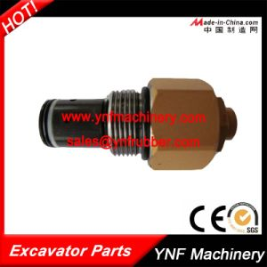 Excavator Relief valve Main valve for Dh55 pictures & photos
