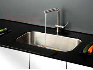 Sink, Kitchen Sink, Stainless Steel Sink, Handmade Sink pictures & photos