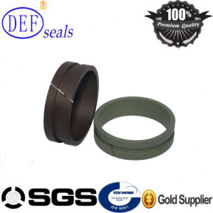 PTFE Bronze Filled Guide Ring/Wear Ring pictures & photos
