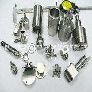 OEM Service Stainless Steel CNC Machining for Precision Parts