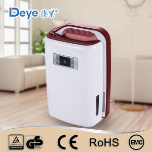 Dyd-N20A Auto Restart Room Portable Plastic Water Tank Dehumidity Unit pictures & photos
