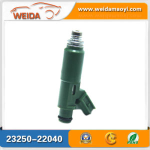 Auto Fuel Injector Nozzle for Toyota Corolla Zze12# 23209-22040 23250-22040 pictures & photos