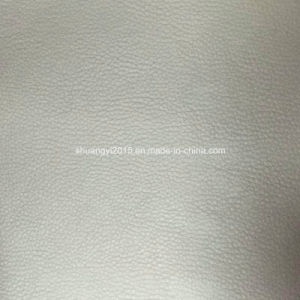 Sylx160530-27 Semi PU Synthetic Leather for Shoes pictures & photos