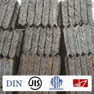 JIS 25-200 Equal Angle Steel pictures & photos