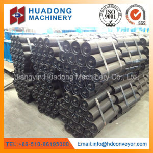 Quality Reliable OEM Mining Belt Conveyor Carrying Idler pictures & photos