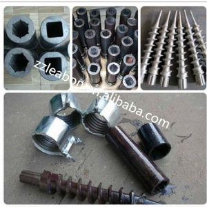 China Hot Sale Wood Sawdust Shisha Charcoal Briquette/Press Machine pictures & photos