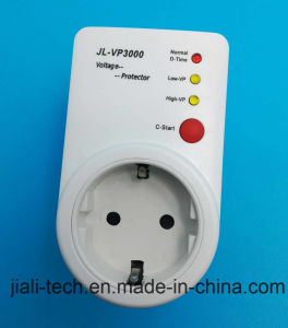 Auto Voltage Relay or Votage Protector for Household Electrical Appliances