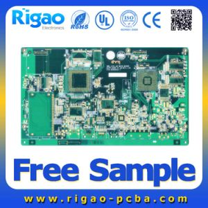 Multilayer HDI PCB with SMT Assembly pictures & photos