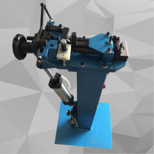Zhen Hu Brand Belt Loop Binding Machine (ZH-16) pictures & photos