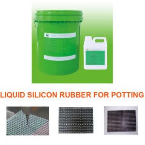 Potting Silicone Rubber RTV Silicon Sealant pictures & photos