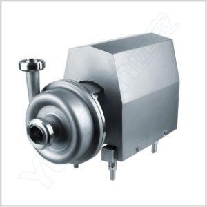 Sanitary Yah Stainless Steel Centrifugal Pump pictures & photos