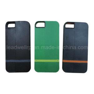 Precious Plasitc Moulding/Mould for Mobile Phone Cases / Part (LW-03626) pictures & photos