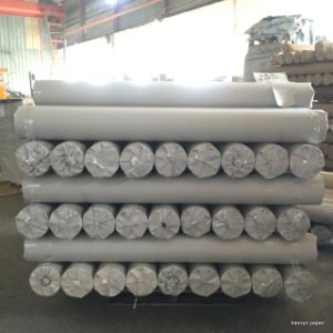 30GSM Sublimation Tissue Paper Roll for Sublimation Printing pictures & photos