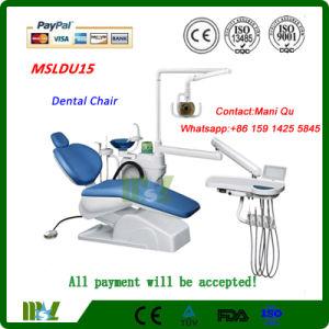 Integral Surgical/Hospital Dental Chair/Dental Machine (MSLDU15)