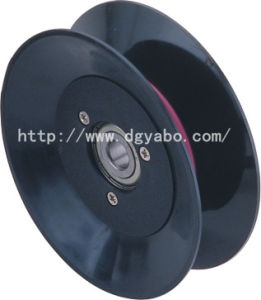 Wire Guide Pulley, Assembled Wire Roller pictures & photos