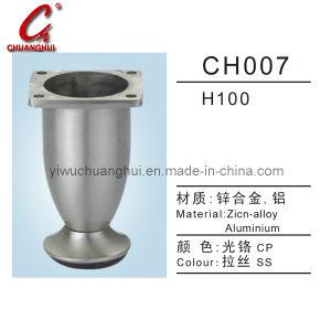 Iron Hardware Furniture Sofa Leg (CH007) pictures & photos